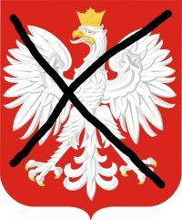 Godło landu Polen