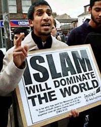 Islam będzie dominował
