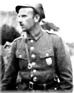 """Major Zygmunt Szendzielorz """"Łupaszko"""""""