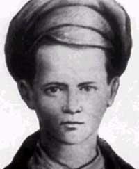 Pawlik Morozow, patron bydlaków, których Polacy sami sobie wybrali do władzy