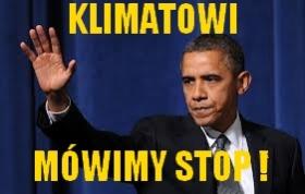 Obama klima