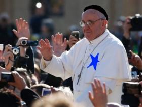 Pope_Francis_Jew