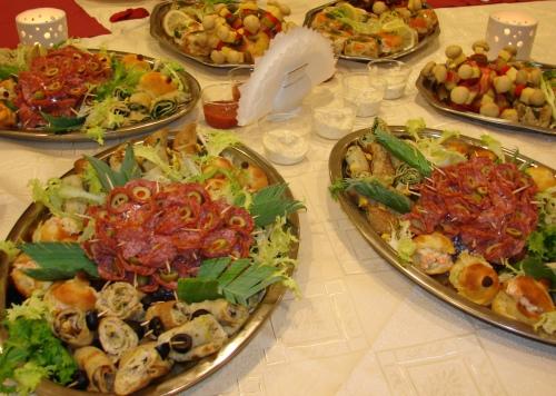 Salatki
