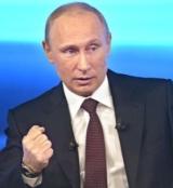 Wladymir Putin