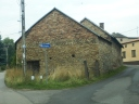 Mrzygłód - stary dom