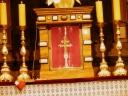 Relikwia drzewa z Krzyża Świętego