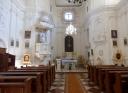 Niemirów - Kościół św. Stanisława
