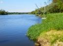 Niemirów - nad Bugiem, niedaleko od Białorusi