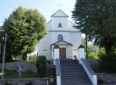 Mielnik - Kościół parafialny Przemienienia Pańskiego