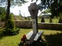 Mielnik - pomnik Pamięci Żołnierzy 6 Wileńskiej Brygady AK
