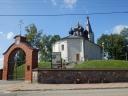 Mielnik - cerkiew Narodzenia NMP