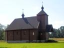 Maćkowicze - cerkiew Świętych Cyryla i Metodego