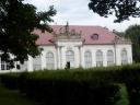 Radzyń Podlaski - Oranżeria