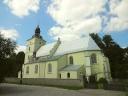 Lelów - kościół Św. Marcina b. w.