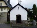 Szlembark - kapliczka