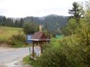 Dojechać autobusem na Przełęcz Knurowską to niezły wyczyn