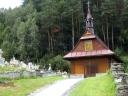 Ochotnica Górna - cmentarz