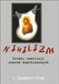 Nihilizm book