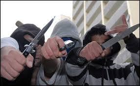 islam gang