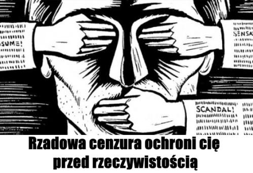 Cenzura rzadowa