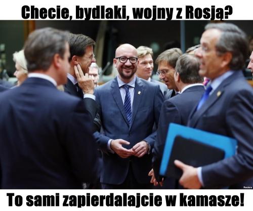 Euro-leaders