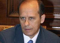Aleksandr Bortnikow