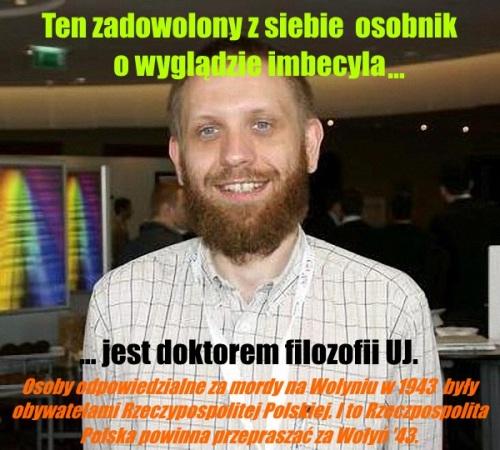 Marek Jerzy Minakowski