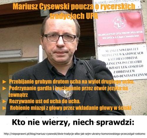Mariusz Cysewski mem4