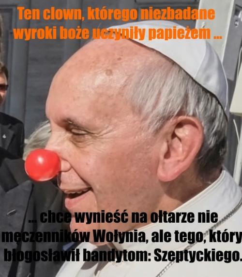 Franciszek Szeptycki