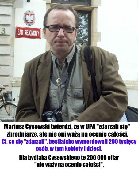 Mariusz Cysewski alt mem3