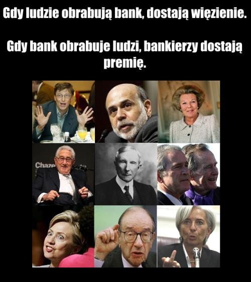Rabunek bankowy