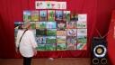Grafika dzieci z polsko-ukraińskich warsztatów artystycznych w Nowym Łupkowie
