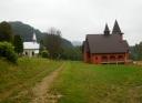Terka - nowy kościół