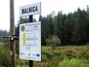Stacja Balnica