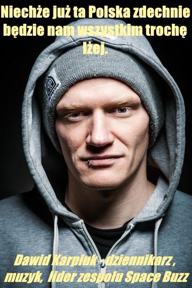 Dawid Karpiuk