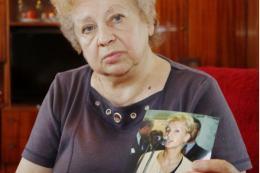 Barbara Blida - siostra