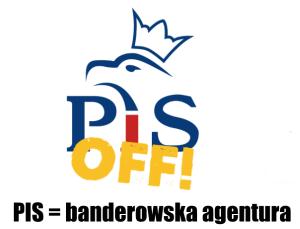 PIS banderowska agentura