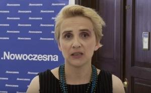 Polska - kraj, gdzie nawet szumowina może być posłem.