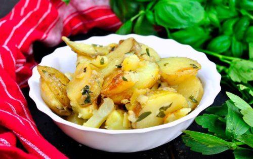 ziemniaki-lubczyk